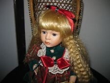 "Soft Expression~ Musical Doll ~ Beautiful ~ Moves To ""Memories"" Works Well"