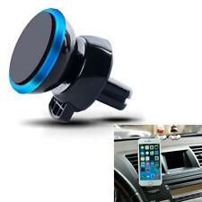 Support Voiture Magnetique pour IPHONE 7 Plus Smartphone avec Aimant Ventilateur