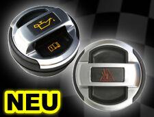 R8 Öldeckel + Kühlmitteldeckel AUDI A3 A4 S5 A6 A8 R8 Q7 TT SEAT SKODA VW