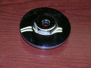 BENTLEY RADIATOR DRIVING CAP, MK VI