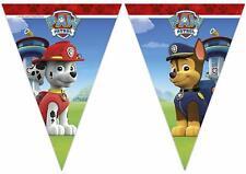 Paw Patrol Party Girlande Banner Kindergeburtstag Mottoparty