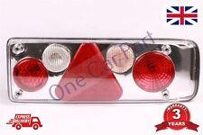 Universal 4 función LED Luces Traseras Remolque Caravan Trasero Lámparas Camión Camión RH