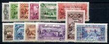 GRAND LIBAN 1926 Yvert 63-74 ** POSTFRISCH SATZ(F0521