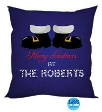 Christmas Art Deco Style Decorative Cushions