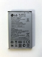 New Original Battery For LG K20 K20 V K20 Plus Harmony LV5 BL-46G1F 2700mAh OEM