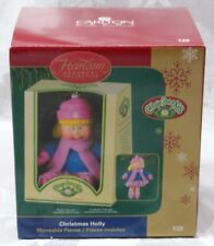 NEW Heirloom Ornament Cabbage Patch Kids Christmas Holly #138 Moveable Pieces 20