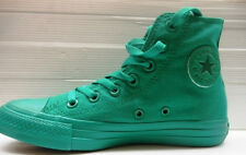 340 CONVERSE SCARPA UOMO/DONNA HI CANVAS MONOCHROME GREEN 152701C EUR 37,5 UK 5