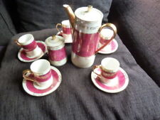 Pink Vintage Original Porcelain & China