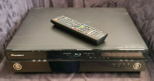Pioneer BDP-LX70 Blu-ray Player - Pre-owned