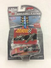 Lionel Racing NHRA Advance Auto Parts John Force Racing