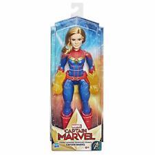 Marvel Captain Marvel Movie - Cosmic Captain Marvel Figure *BRAND NEW*