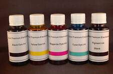 BULK INK REFILL BOTTLES FOR HP CISS 20ozs 564XL B8500 B8550 B8553 B8558 C309