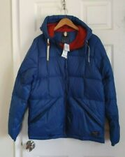 "NWT- A&F Abercrombie & Fitch ""Down-Filled"" Men Ultra Puffer Jacket Coat"