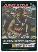 2005 Teamcoach Subway Captain Wildcard (C-01) Mark RICCIUTO Adelaide