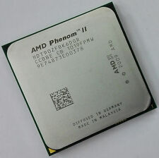 AMD Phenom II X6 1090T Desktop CPU/Black Edition/HDT90ZFBK6DGR/Free Shipping