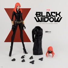 Black Widow ThreeA 1/6 Collectible 3A Figure Marvel