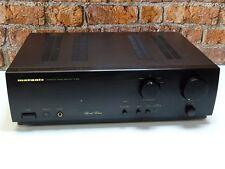 Marantz PM-66SE Vintage Hi Fi Separates Phono Stage Stereo Amplifier