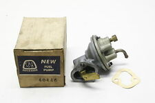 NORS Fuel Pump 1965-78 Pontiac Oldsmobile Buick Chevrolet Six Cylinder 40446