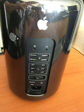 Apple MAC PRO 2013 12 Core 2.7GHz + 128GB RAM + Dual D500 6GB + 2TB Flash