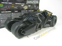THE DARK KNIGHT BATMOBILE 1/43 APROX. JADA TOYS