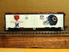 CHICAGO BEARS  MANTUA SUPER BOWL EXPRESS HO 1996