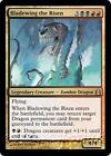 BLADEWING THE RISEN Commander 2011 MTG Gold Creature — Zombie Dragon RARE
