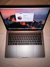 "MacBook Pro 13"" i7 2.5 GHz 512gb SSD 16GB RAM Mid-2017 Mint condition!"