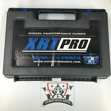 H&S PERFORMANCE XRT PRO DIESEL DOWNLOADER PERFORMANCE TUNER FORD GM DODGE