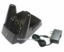 Charger Set for Vertex Standard VX150/160/170/177/270 &Yaesu FT60R compt to CD30