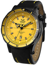 Vostok Europe nh35a-anchar Automatic Diver Watch - Set 5104144