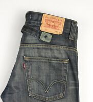 Levi's Strauss & Co Hommes 511 Slim Jean Taille W33 L30 ATZ1644