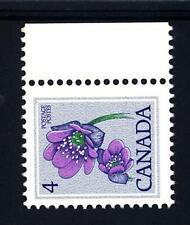 CANADA - 1977 - Fiori  selvaggi. Flora -
