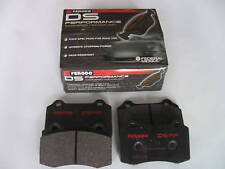 FERODO DS PERFORMANCE FRONT BRAKE PADS  FORD FOCUS RS MK1