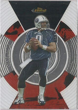 Topps Rookie Ungraded Football Trading Cards Set
