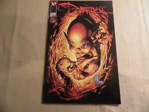 The Darkness #12 (Top Cow 1998) Free Domestic Shipping