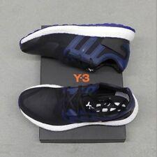 ec1cd00a49cb3 ... yohji yamamoto Stan Smith Zip Black CG3207- BRAND NEW Old Stock 10.5.   192.00. Adidas Y-3 Pure Boost Blue and Black Sz US 9 Brand New
