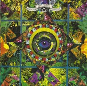 LEVITATION coterie (CD, compilation, numbered limited edition) indie rock, psych