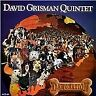 Dawgnation, David Grisman Quintet, Audio CD, New, FREE & FAST Delivery