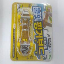 Mini Funny Fingerboard Finger Tech Deck Truck Skateboard For Kids Cute Toy Gift
