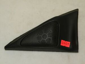 OPEL OMEGA B 1996 LHD FRONT LEFT TWEETER SPEAKER WITH SURROUND TRIM COVER
