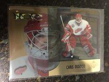 UPPER DECK HOCKEY 1998 CHRIS OSGOOD MCDONALD'S CARD MCD 20 DETROIT RED WINGS