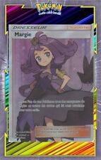 Margie Full Art - SL3:Ombres Ardentes - 142/147 - Carte Pokemon Neuve Française