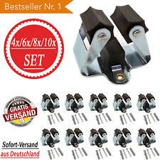 ▀▀ 4-10 Stück Gerätehalter Werkzeughalter Gartengeräte Besen Halter Wandhalter▀▀