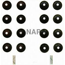 Engine Valve Stem Seal Set-Vortec NAPA/FEL PRO GASKETS-FPG SS71039