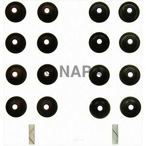 Engine Valve Stem Oil Seal Set-Vortec NAPA/FEL PRO GASKETS-FPG SS71039