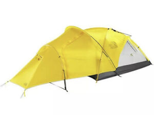 The North Face Alpine Guide Tent - 3-Person, 4-Season