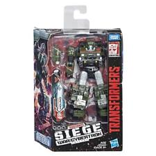 Hound Transformers War For Cybertron Siege Deluxe Class Action Figure