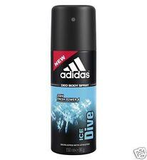 Adidas Ice Dive Deodorant Body Spray 150ml