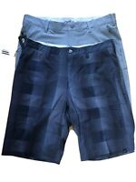 2 Pairs Adidas Men's Ultimate 365 Golf Shorts Size 34 $150 NWT