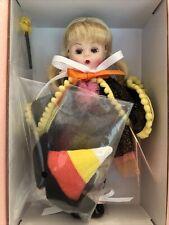 New ListingMadame Alexander Trick And Treats Blonde Wendy Halloween Doll 75040